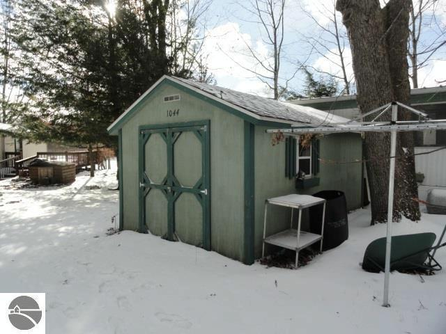 1044 Vallado Drive,  Lake Isabella, MI 48893 by Parks Realty $74,500
