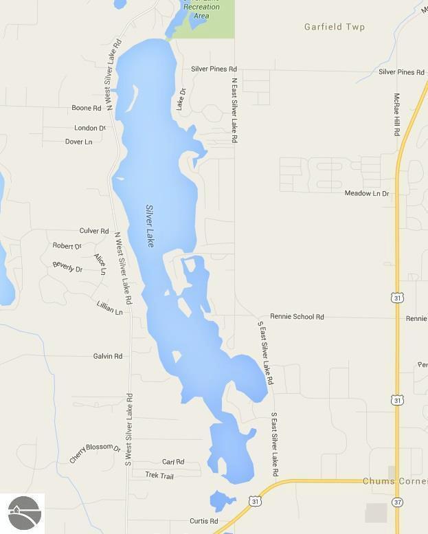 00 Silver Harbor Drive,  Traverse City, MI 49684 by Re/Max Elk Rapids $895,000