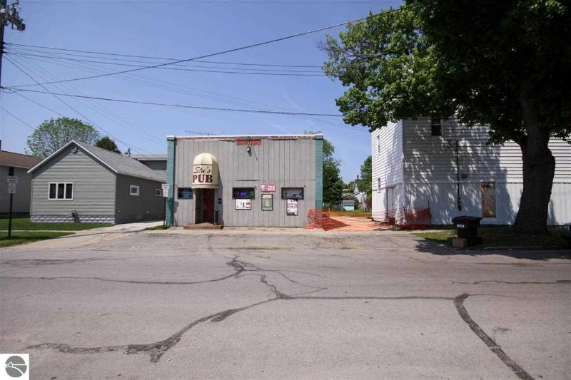 505 Ramsdell Street,  Manistee, MI 49660 by Coldwell Banker Schmidt-402 $55,000