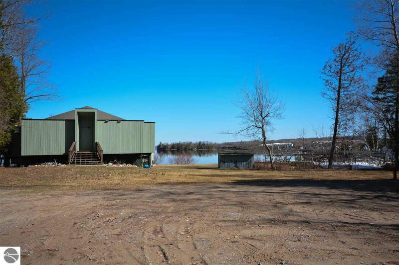 6786 E Fouch Road,  Traverse City, MI 49684 by Coldwell Banker Schmidt-402 $499,500