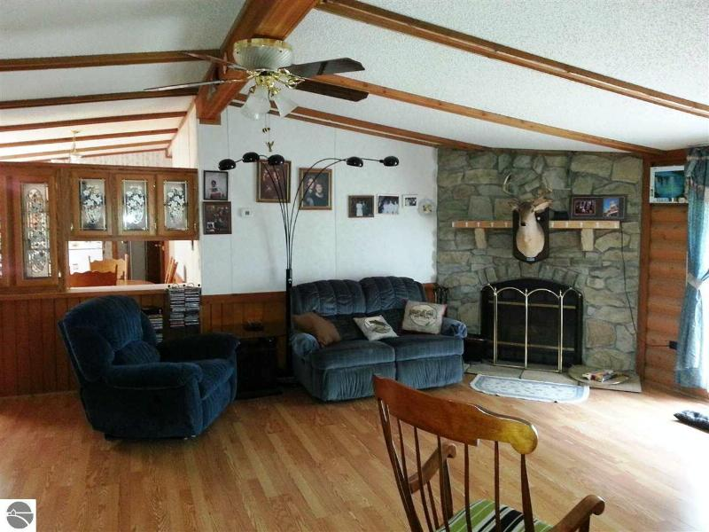 7024 Lincoln Road,  Beulah, MI 49617 by Berkshire Hathaway Homeservices Michigan $129,900