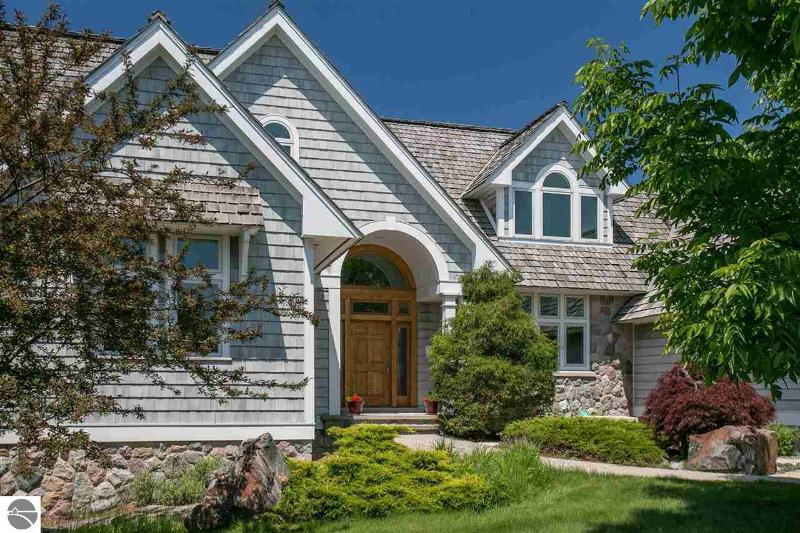 11945 N Foxview Drive,  Northport, MI 49670 by Coldwell Banker Schmidt-402 $850,000