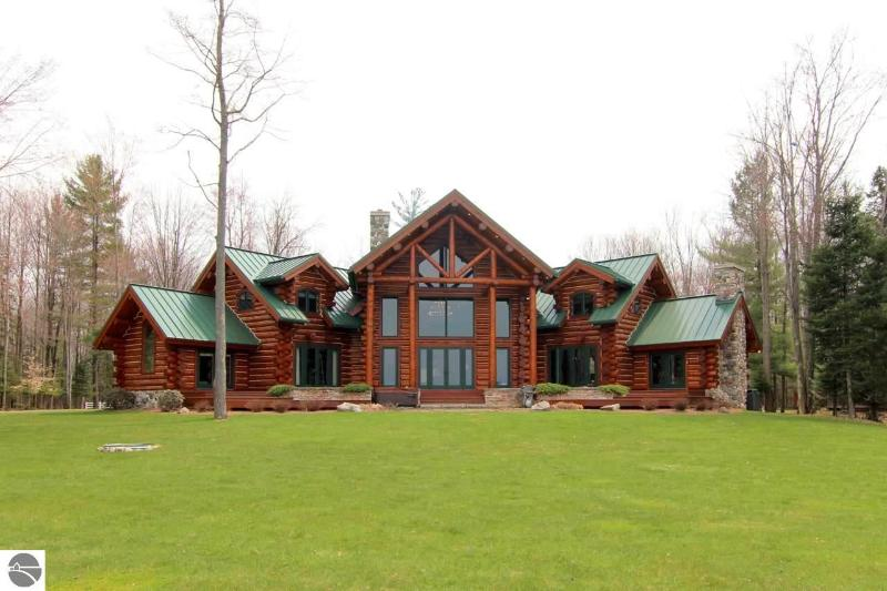 10812 Diebert Road,  Fife Lake, MI 49633 by Northern Michigan Prop Store $2,999,900
