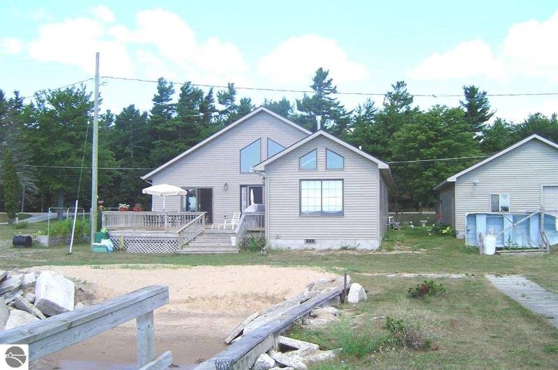 2800 N US-23,  East Tawas, MI 48730 by Tawas Sunshine Realty $409,900