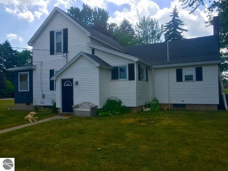 5070 W Shaffer Road,  Coleman, MI 48618 by Coldwell Banker Mpr $125,000