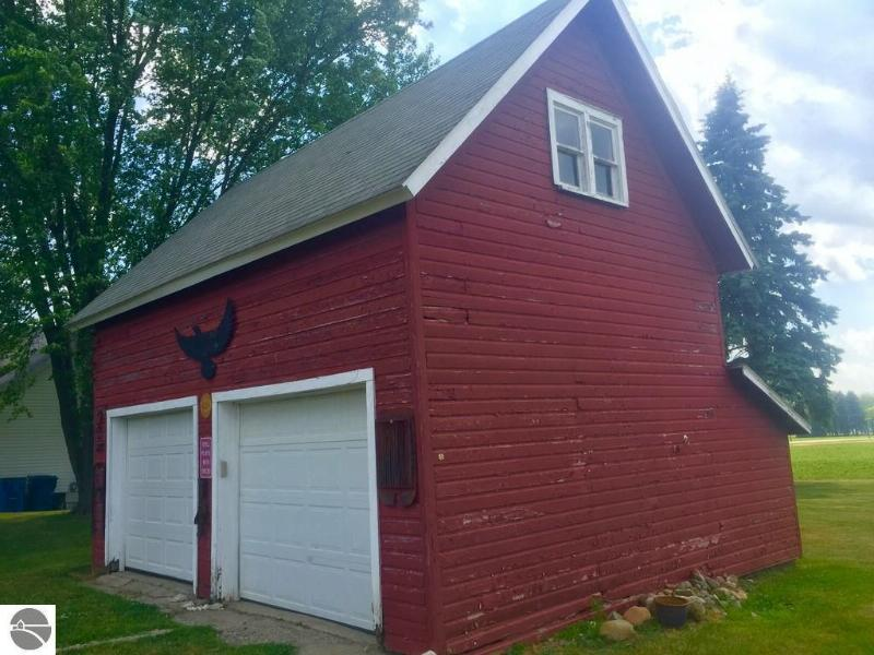 5070 W Shaffer Road,  Coleman, MI 48618 by Coldwell Banker Mpr $120,000