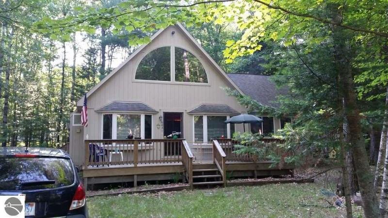 6431 Partridge Court,  Lake, MI 48632 by Coldwell Banker Mpr $85,000