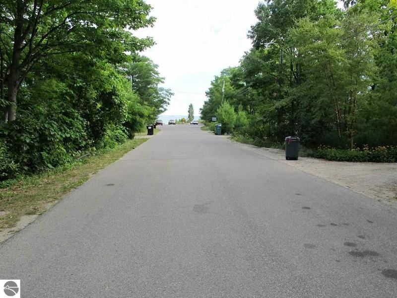 5720 S Manitou Boulevard,  Glen Arbor, MI 49636 by The Martin Company $205,000