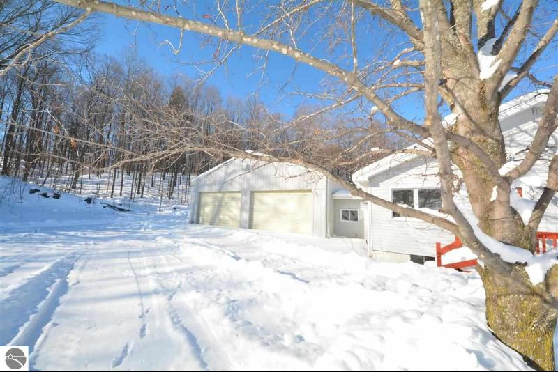 5654 E Lincoln Road,  Cedar, MI 49621 by Coldwell Banker Schmidt-402 $207,500