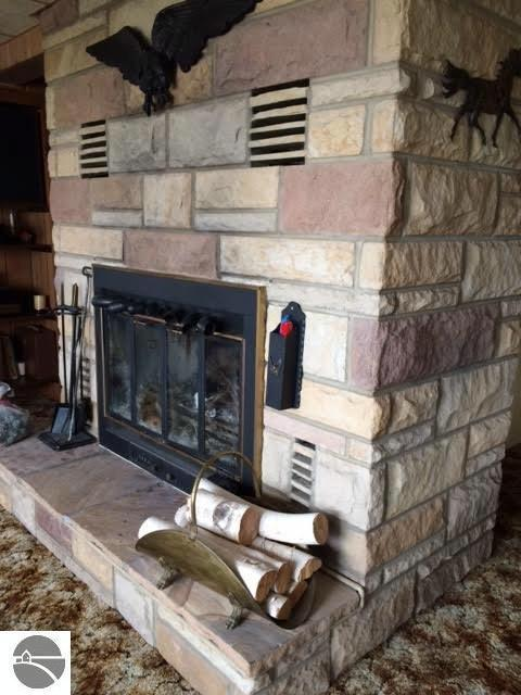 1940 Ausable Point Road,  East Tawas, MI 48730 by Homewaters, Llc $274,900