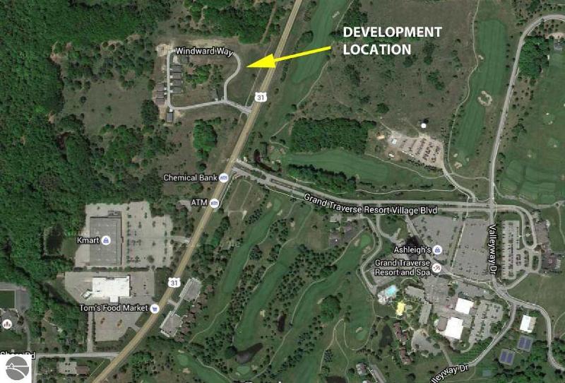 4086 Windward Way,  Williamsburg, MI 49690 by Real Estate One $339,000