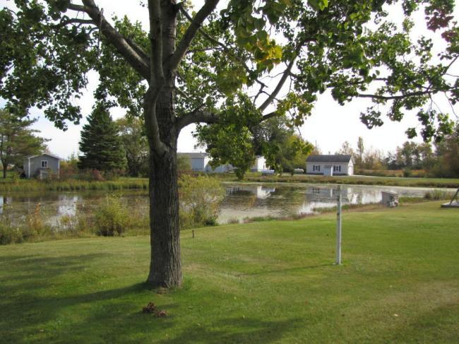 3726 E Cedar Drive,  Black River, MI 48721 by Banner Realty $52,500