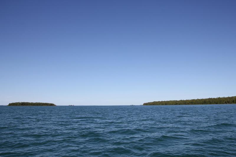 Standerson Island,  Drummond Island, MI 49726 by United Country Great Lakes Realty & Auction $400,000