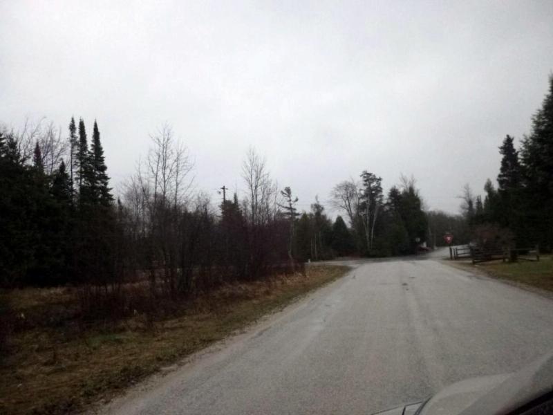 Dukes Road,  Moran, MI 49760 by Mackinac Properties, Inc. $69,900
