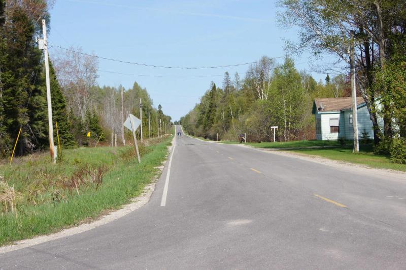 Dukes Road Moran, MI 49760 by Mackinac Properties, Inc. $69,900