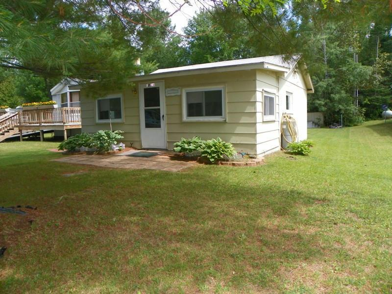 15528 Paradise Lake Road,  Carp Lake, MI 49718 by Lakeside Realty $79,900