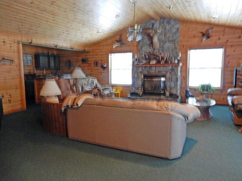 11549 White Ash Trail,  Vanderbilt, MI 49795 by Coldwell Banker Schmidt Gaylord $285,900