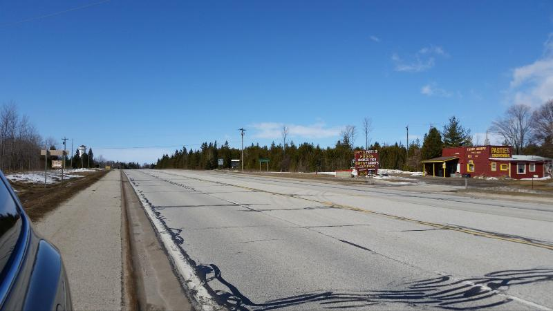 W Us-2,  St. Ignace, MI 49781 by Mackinac Properties, Inc. $646,485