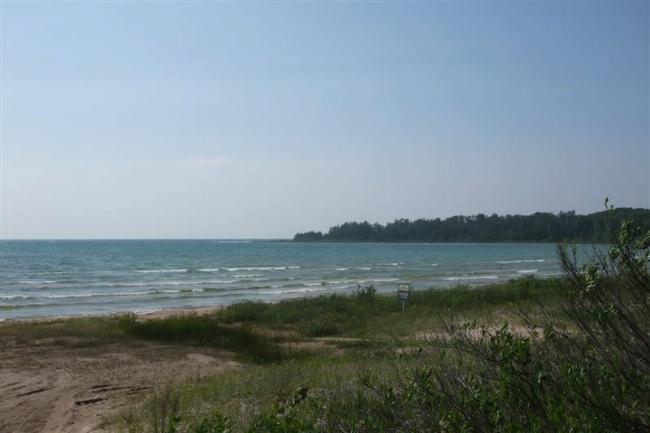 6813 Wilderness Park Drive,  Mackinaw City, MI 49701 by Lakeside Realty $24,900