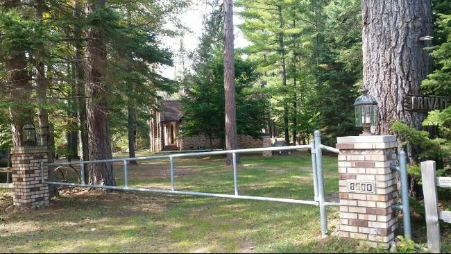 8500 Hall Road,  Atlanta, MI 49709 by United Country Great Lakes Realty & Auction $209,000