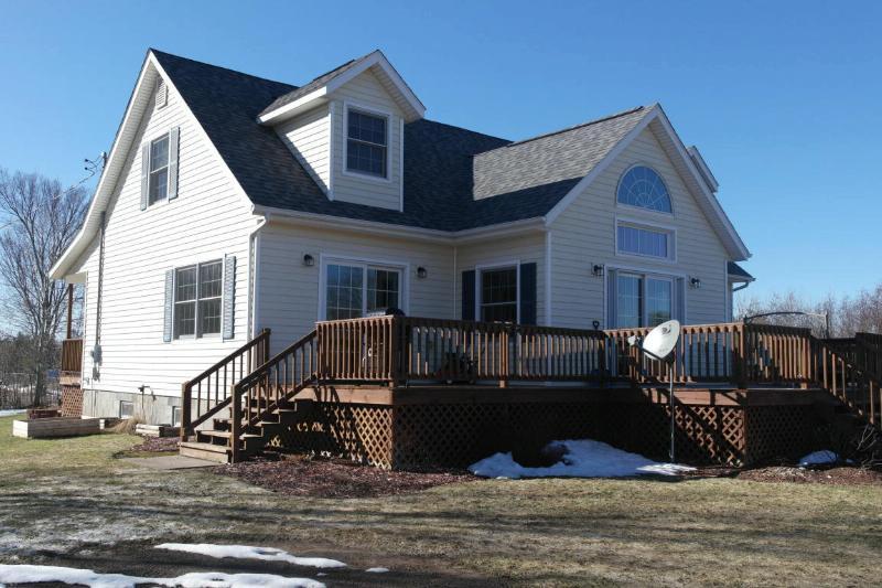 2971 Mishler Road Mio, MI 48647 by Detrich Real Estate, L.c. $189,900