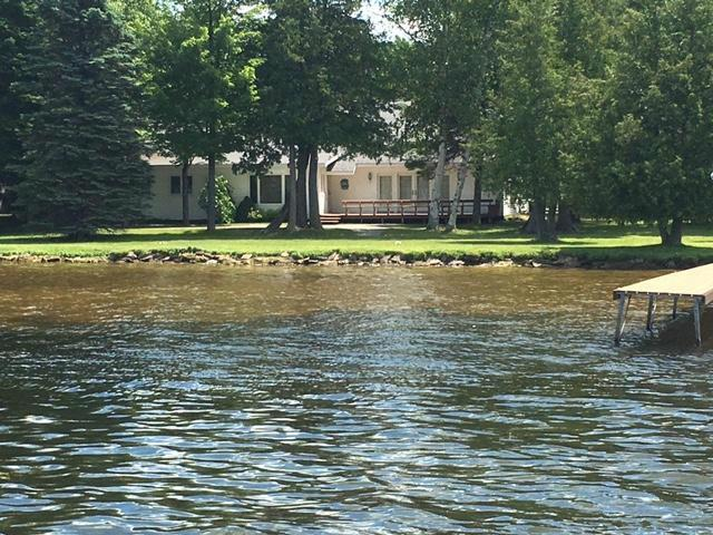1288 Rams Road,  Indian River, MI 49749 by Coldwell Banker Schmidt Indian River $449,000