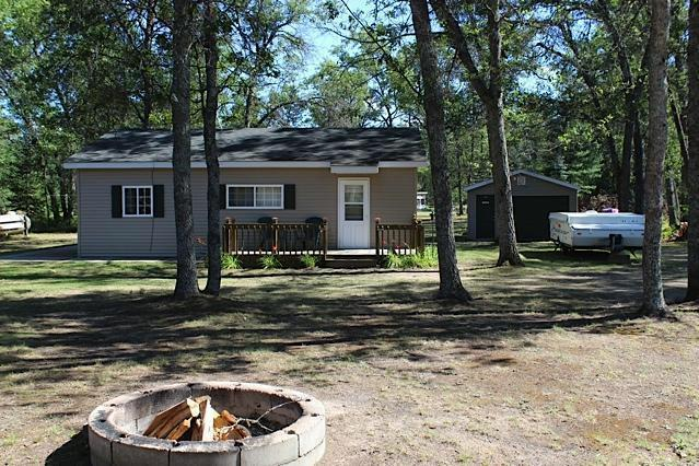10884 Linger Longer Grayling, MI 49738 by Re/Max Of Grayling $49,900
