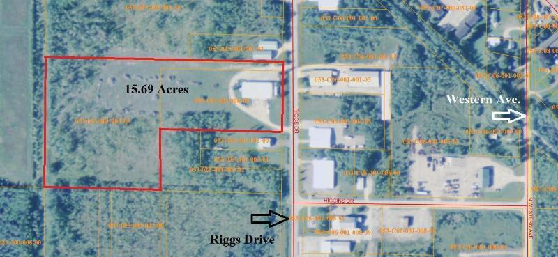 601 Riggs Drive,  Cheboygan, MI 49721 by Exit Realty Premier $359,000