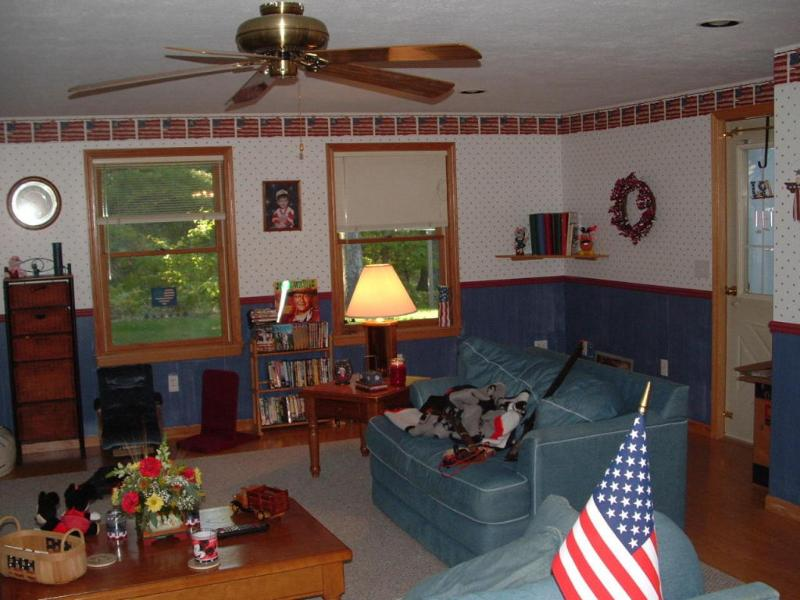 2053 Bennett Road Topinabee, MI 49791 by Carpenter-Ellis Real Estate $124,900