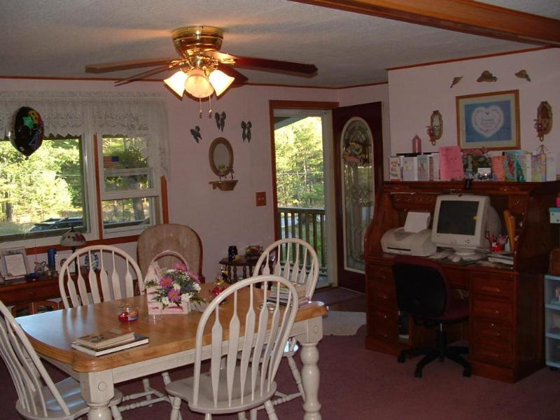 2053 Bennett Road,  Topinabee, MI 49791 by Berkshire Hathaway Homeservices Indian River $124,900