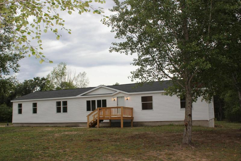 5210 Pinecrest Lewiston, MI 49756 by Alpine Realty Group Gaylord $84,900
