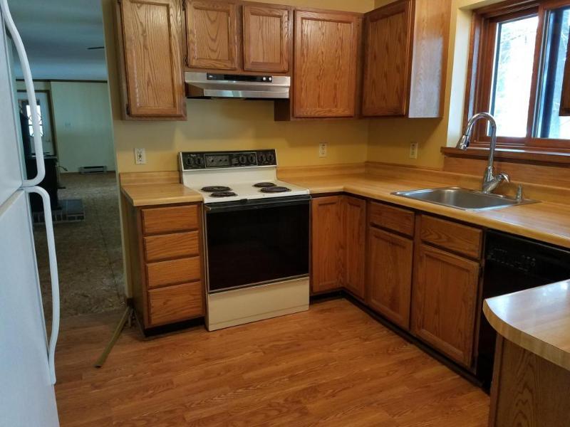 4176 Walker Road,  Moran, MI 49760 by Mackinac Properties, Inc. $109,500
