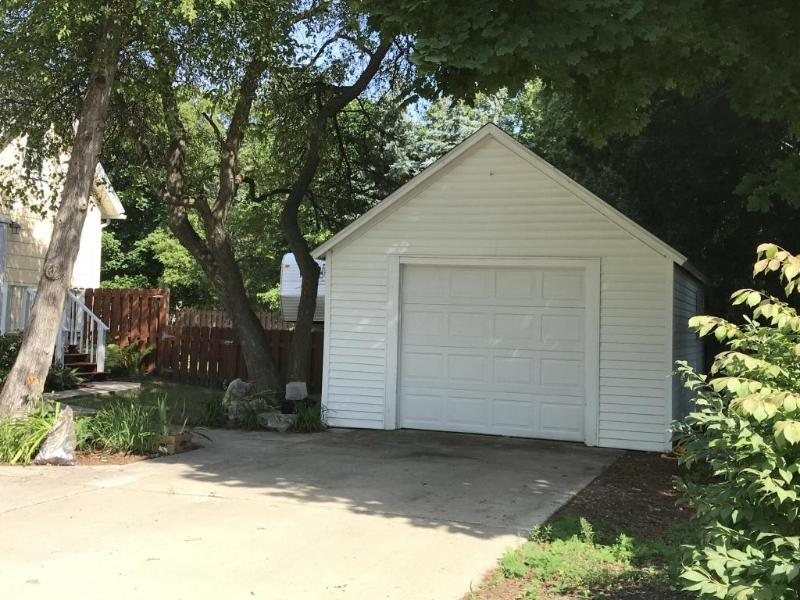 502 N Center,  Gaylord, MI 49735 by Berkshire Hathaway Homeservices - Gaylord $149,900