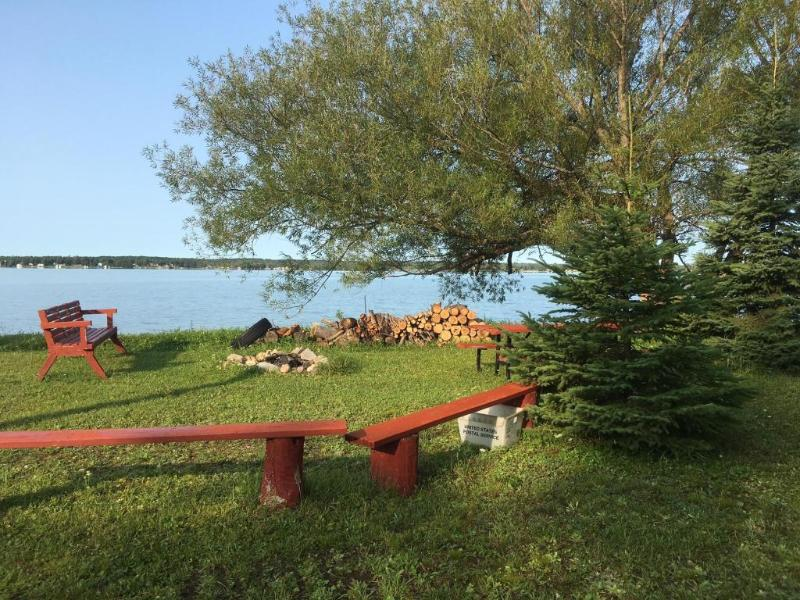 6978 Grand Point Road,  Presque Isle, MI 49777 by Lakeshore Realty $129,900