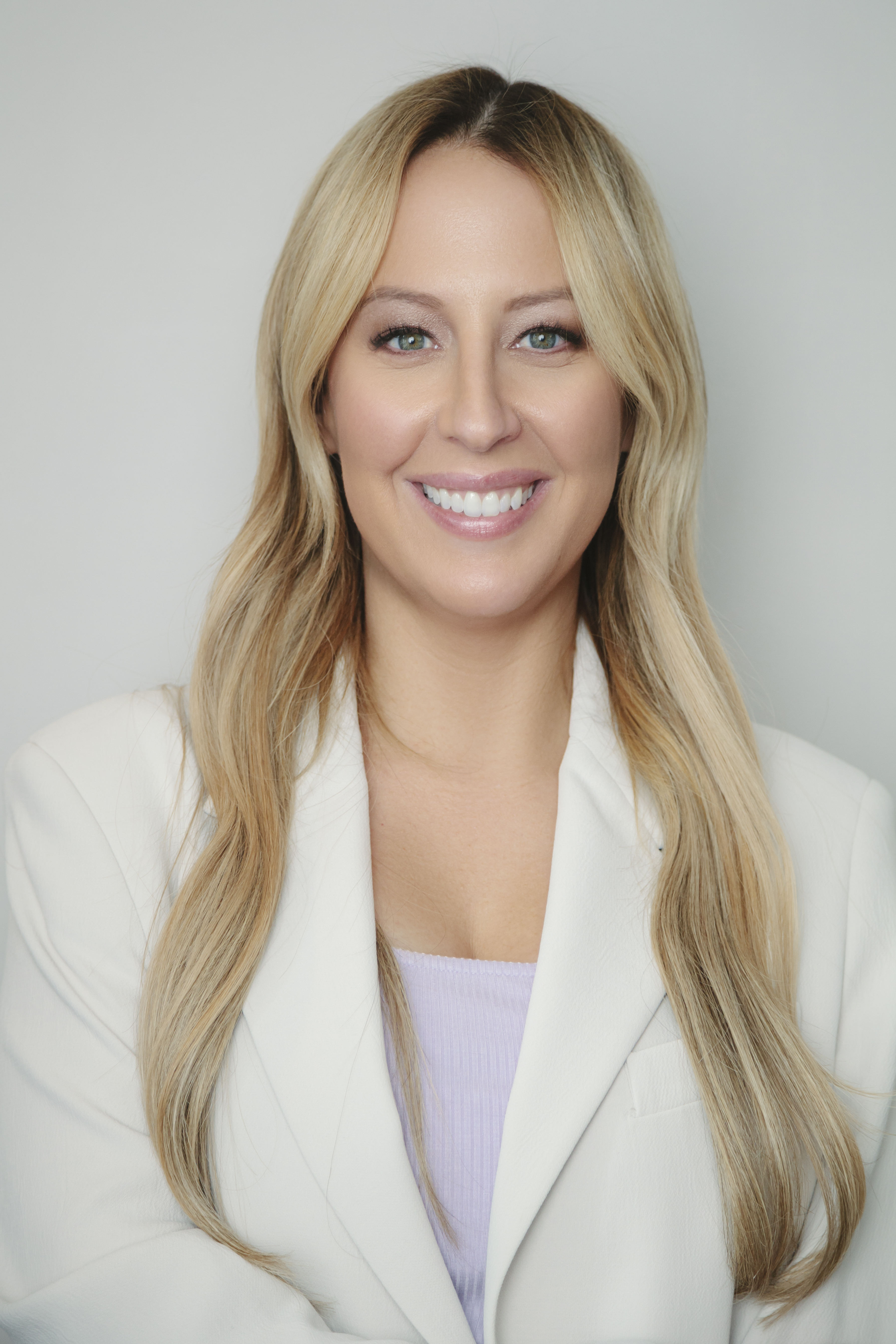 Portrait of Erica Collica