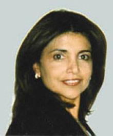Norma Sheena