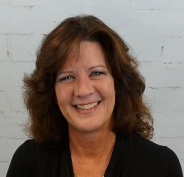 Portrait of Lisa Bender