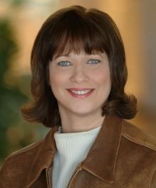 Portrait of Maxine Murray