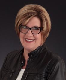 Portrait of Deborah Field