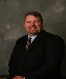 Portrait of Jeremy Larkins