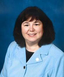 Portrait of Joanne Taylor