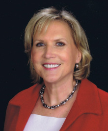 Portrait of Linda Parker
