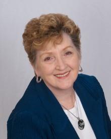 Portrait of Sandra Kolar