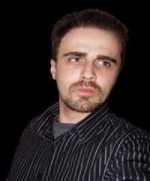 Portrait of Stevo Stevic