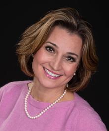 Portrait of Bobbi Sue Jendritz