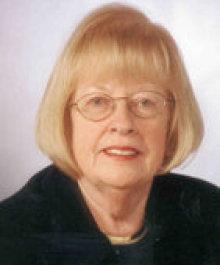 Florence Aubertin