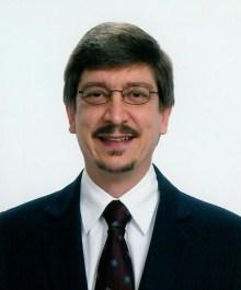 Portrait of Brian Sotzen
