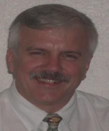 Keith Laitinen