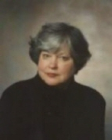Portrait of Anna Pearcy