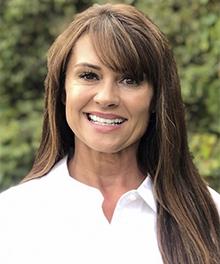 Portrait of Kimberly Hill